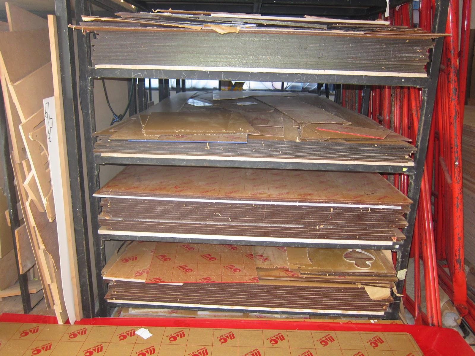 Mesin Potong Tekuk Plat Bekas Dijual 989df3350e