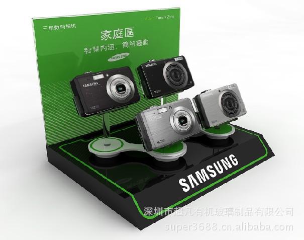 Display Camera Acrylic 3 SUPPLIER ACRYLIC JAKARTA
